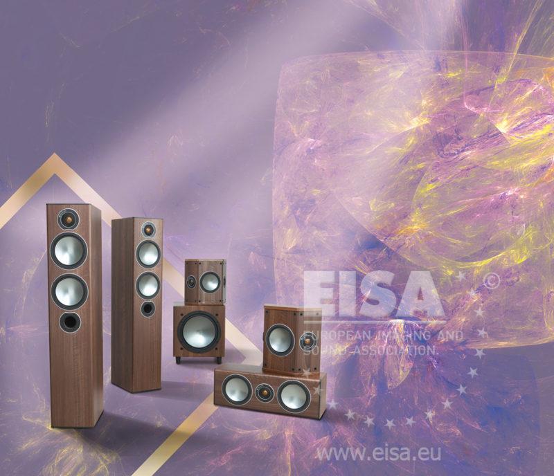 Monitor Audio Bronze 5.1 - EUROPEAN BEST VALUE HT SPEAKER SYSTEM 2016-2017