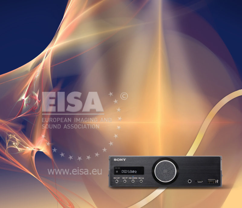 Sony RSX-GS9 - EUROPEAN IN-CAR HD PLAYER 2016-2017