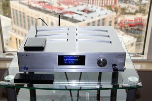 Cary Audio DMS 500