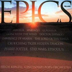 Epics Telarc