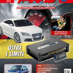 ACS AudioCarStereo 228, gennaio-febbraio 2020