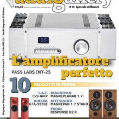 AudioGallery n.19, novembre-dicembre 2019