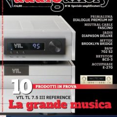 Editoriale AudioGallery 16