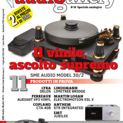 Editoriale AudioGallery 18