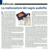 Editoriale AudioReview 429