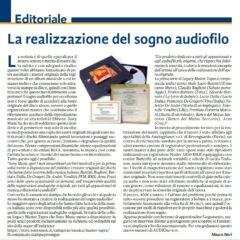 Editoriale AudioReview 429