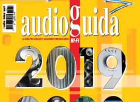 AudioReview 411, luglio-agosto 2019