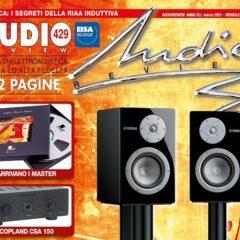 AudioReview 429