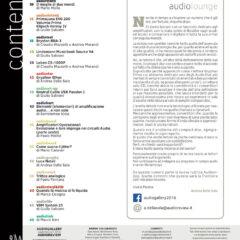 Sommario AudioGallery 25