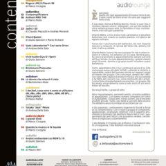 Sommario AudioGallery 30