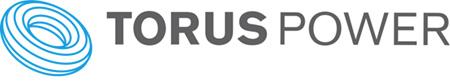 Il logo del marchio Torus Power ora distribuito anche in Italia