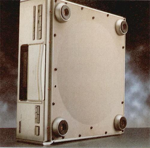 7/ primo giradischi digitale. . . con la pancia, dotato di piedini da 300 gr l'uno.