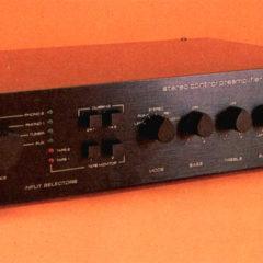 RGR Four + Audionics ET-1