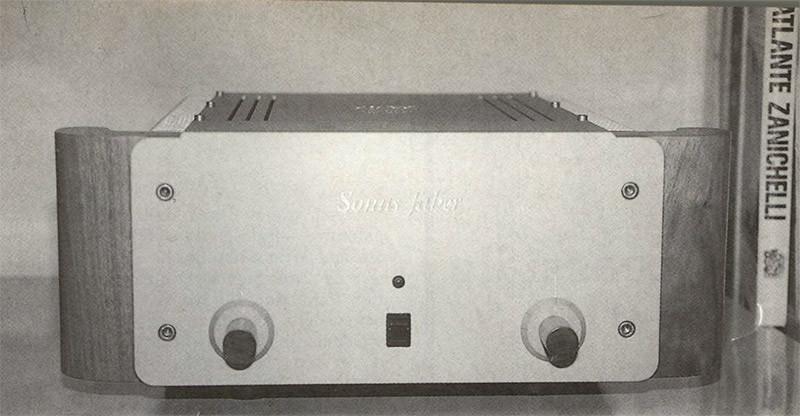 Amator Power: una bellissima «macchina da musica»