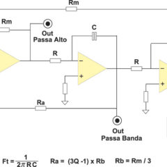 Teoria e pratica delle reti crossover 12