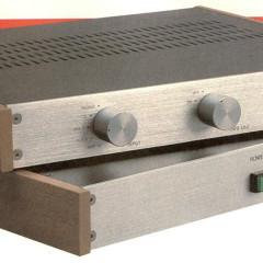 The Audio Control Unit (2)