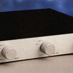 The Audio Control Unit